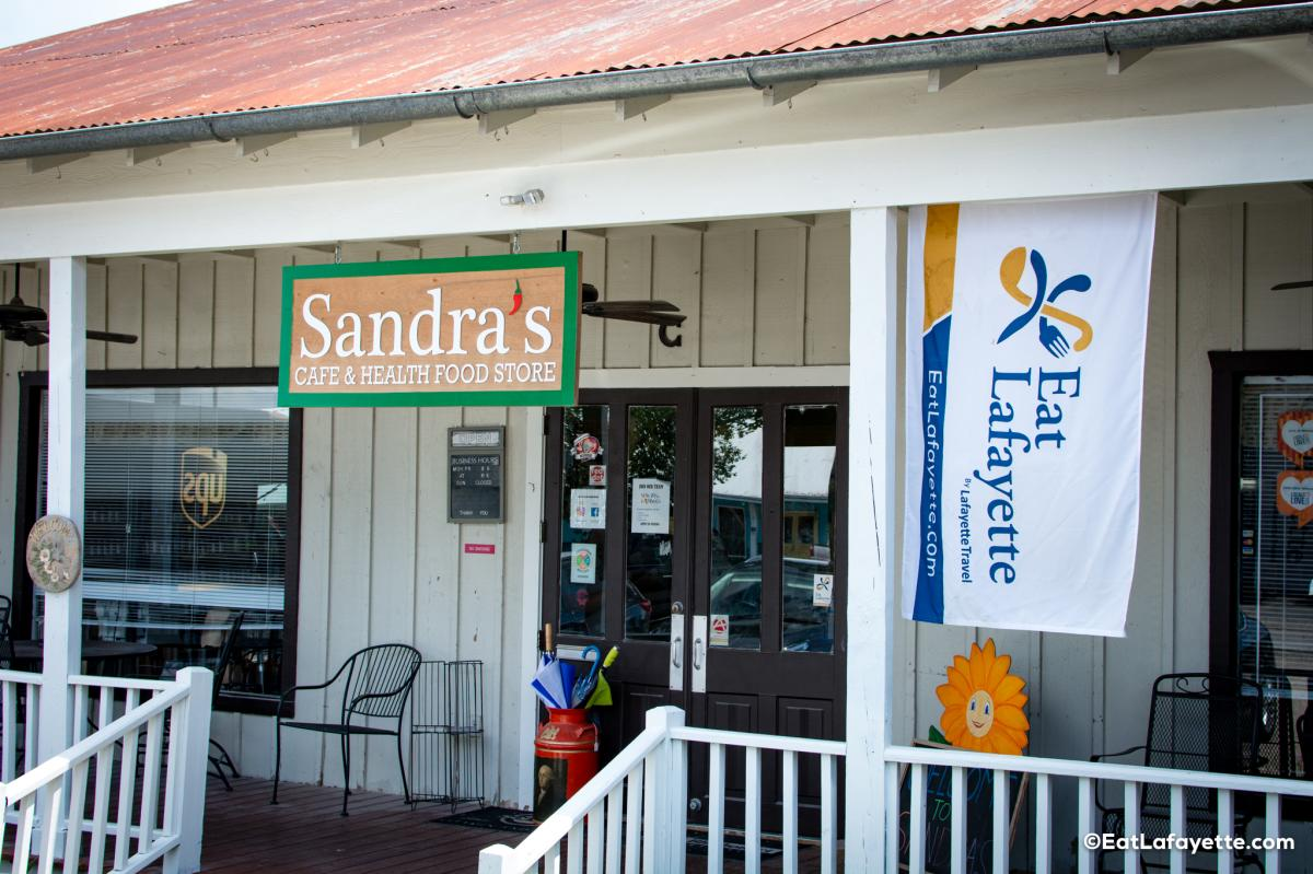 Sandra's Cafe & Health Food Store