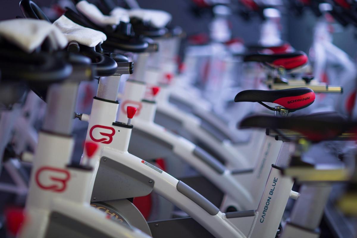 CycleBar Lafayette