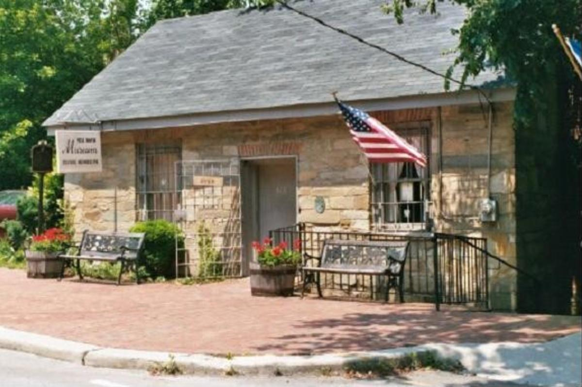 Mill House Museum