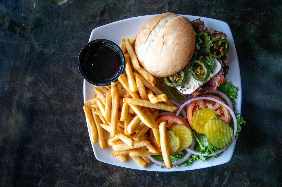 Downtown Casper WY Restaurants