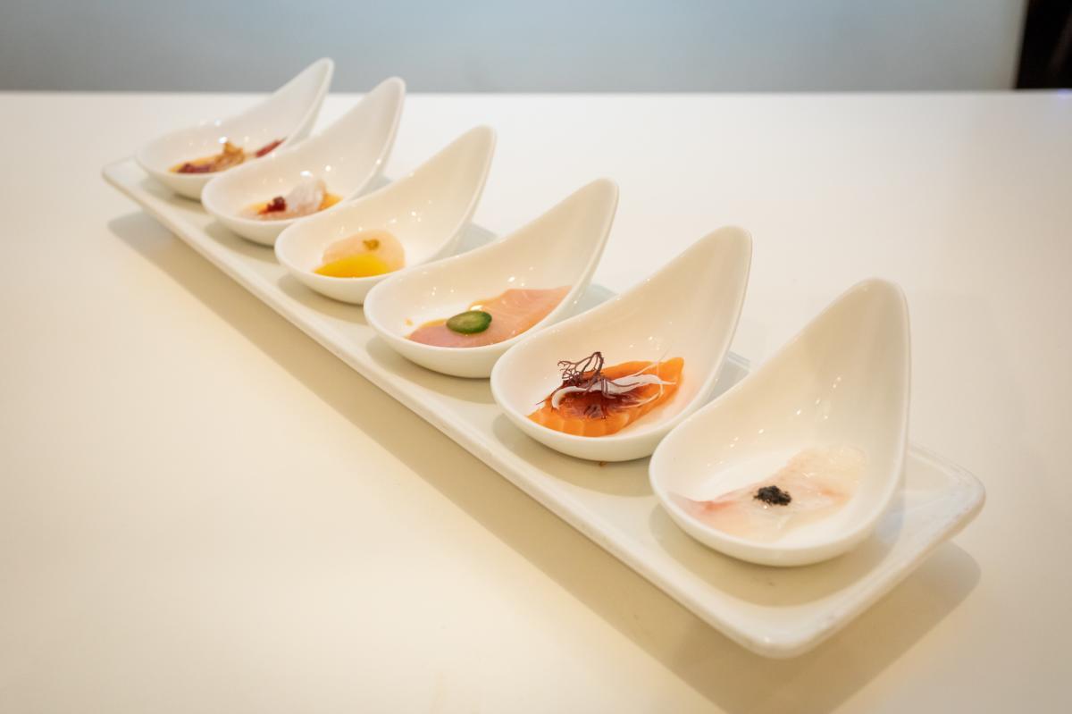 O-Fine-Japanese-Cuisine-sushi-sashimi-six-bowls-omakase