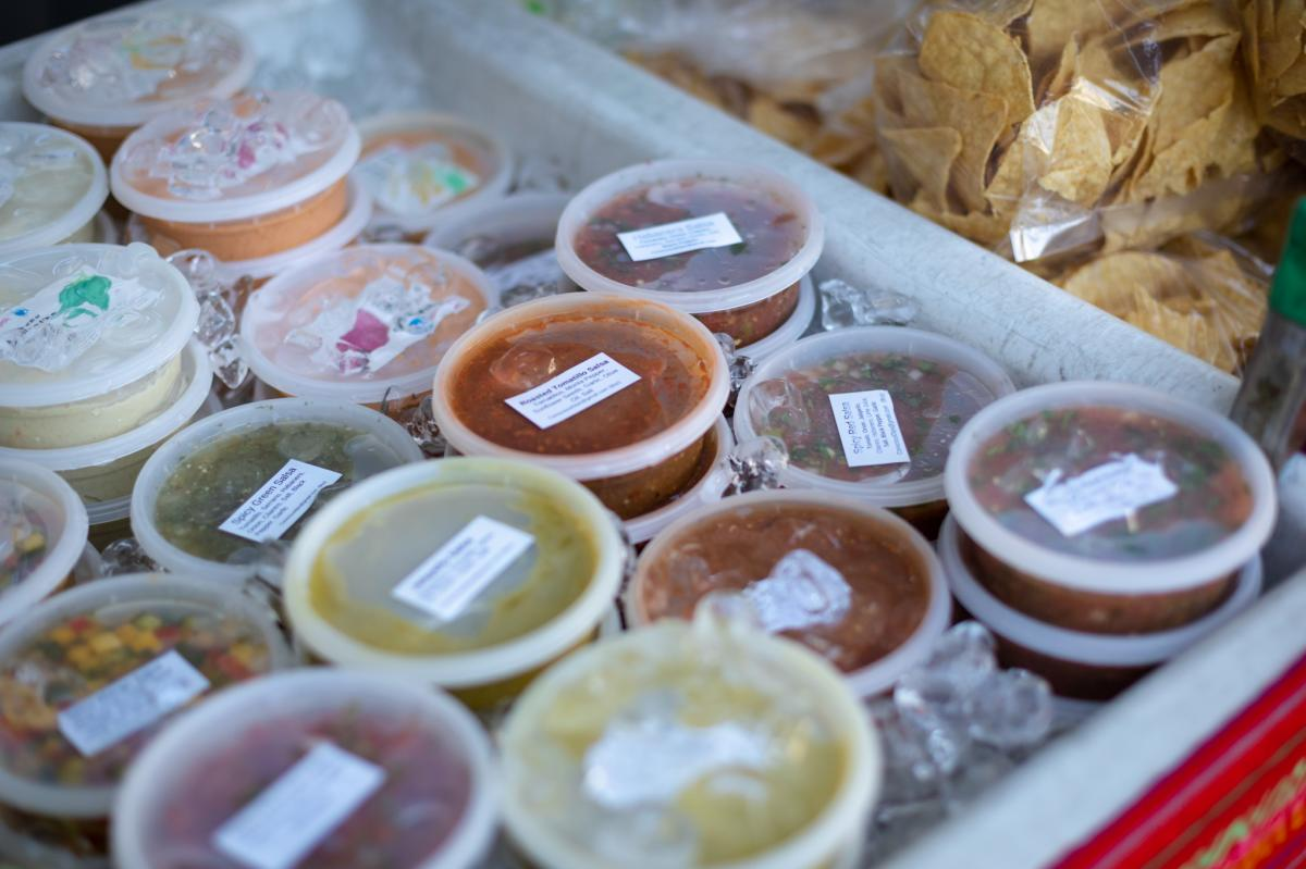 Salsa-guacamole-chips-Farmers-Market-Irvine