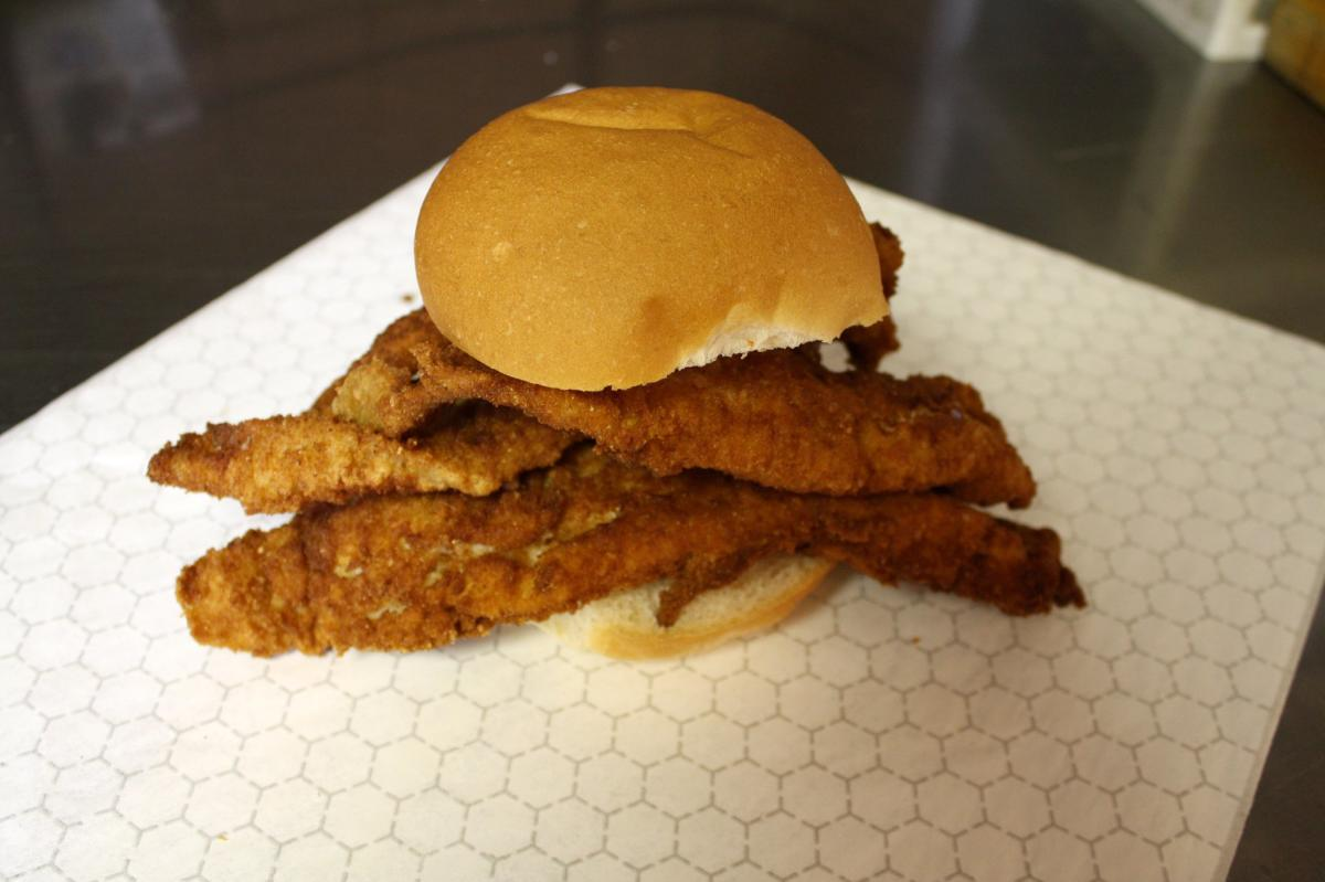 Keith Katering Fish Fry