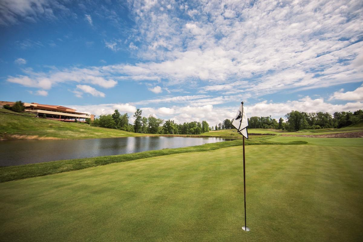 Nemacolin Woodlands Resort Golf