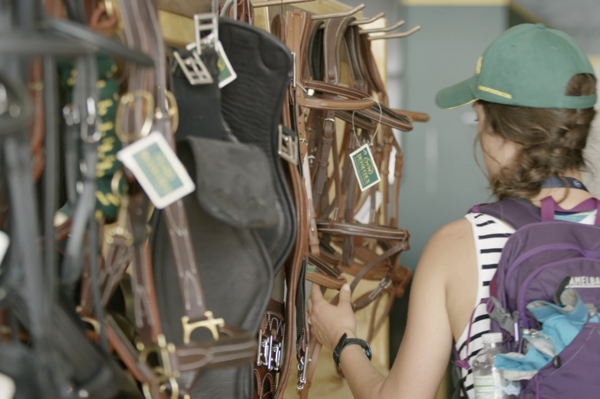 wrigley media tack shop