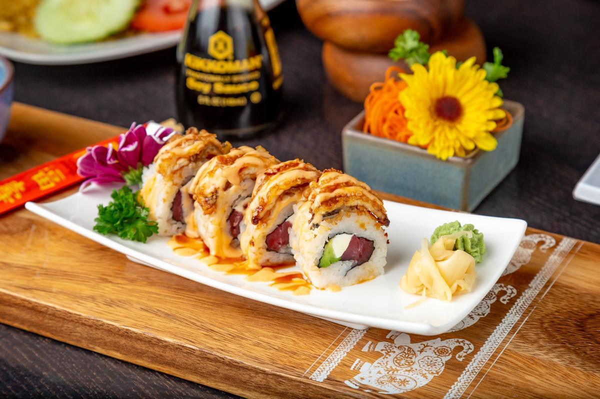 International Dining kai thai