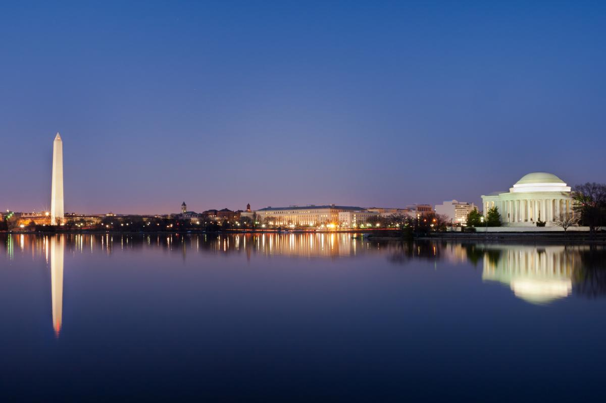 National Mall A