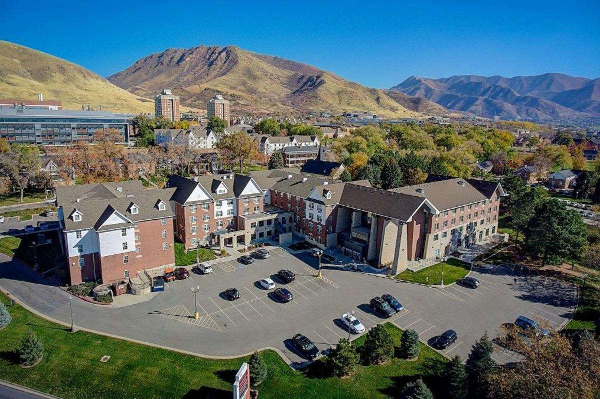 University/Foothill
