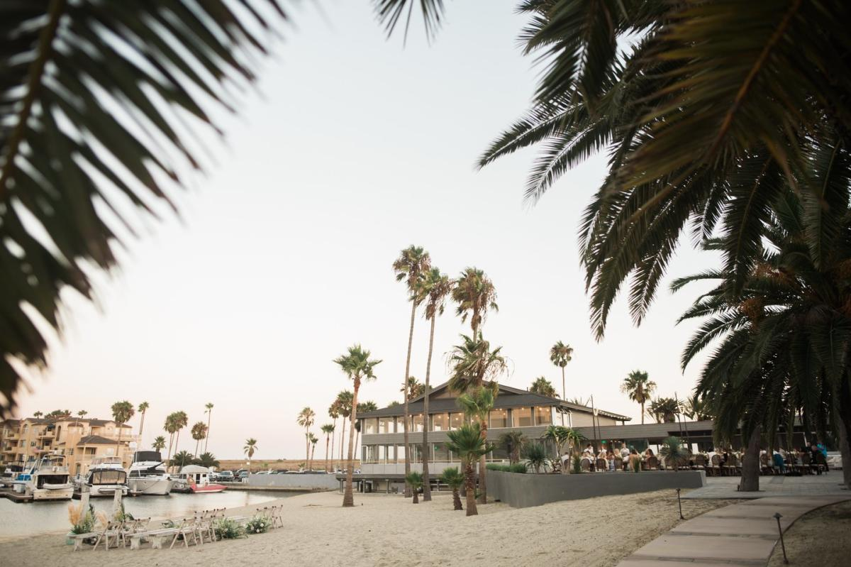 Huntington Bay Club in Huntington Beach