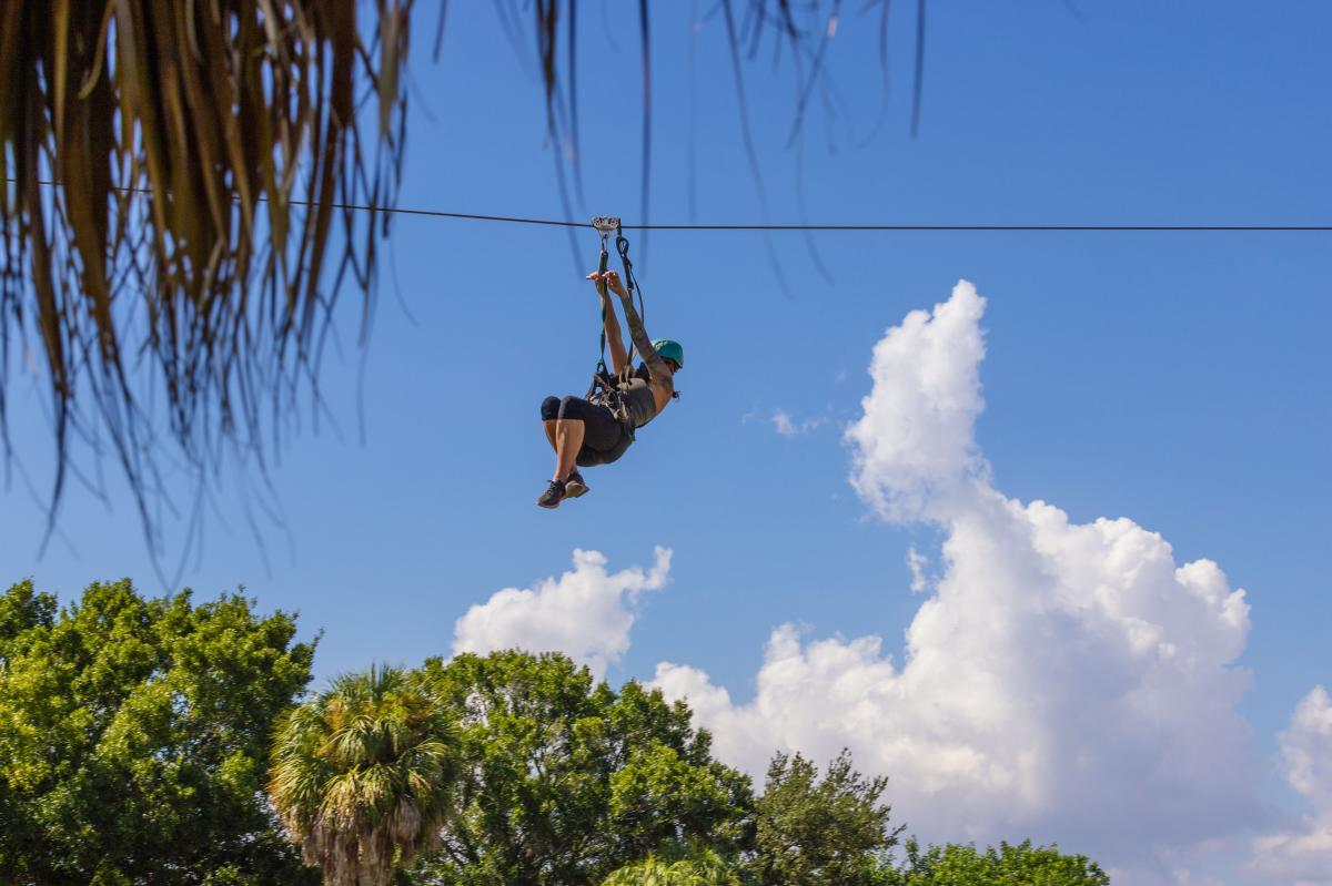 Empower Adventures Tampa Bay