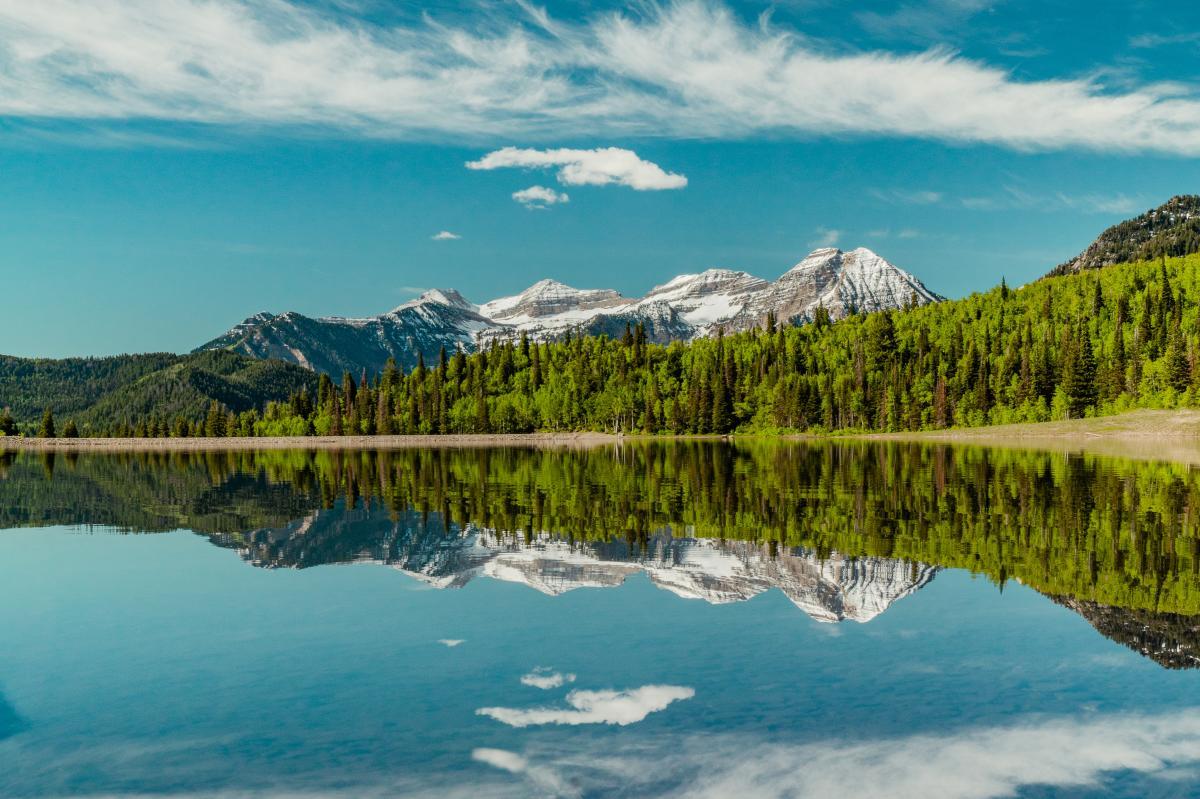Silver Lake Flat