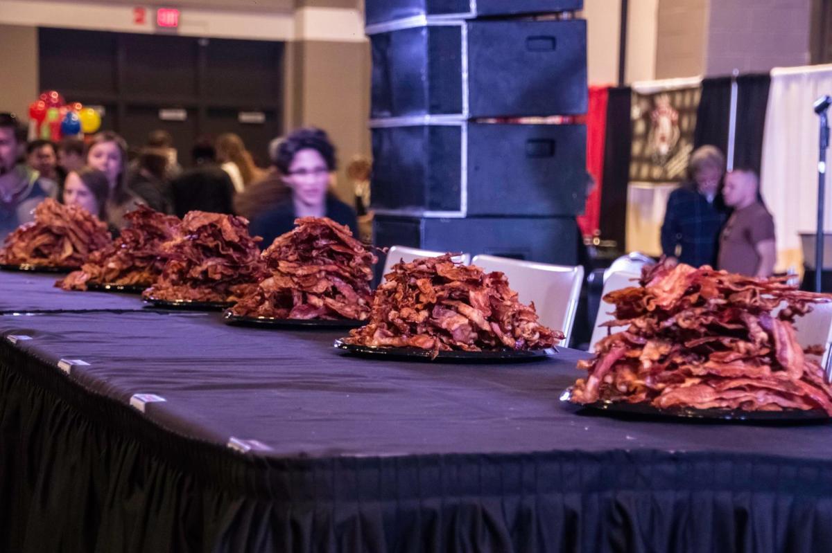Air Capital Bacon & Beer Festival in Wichita KS