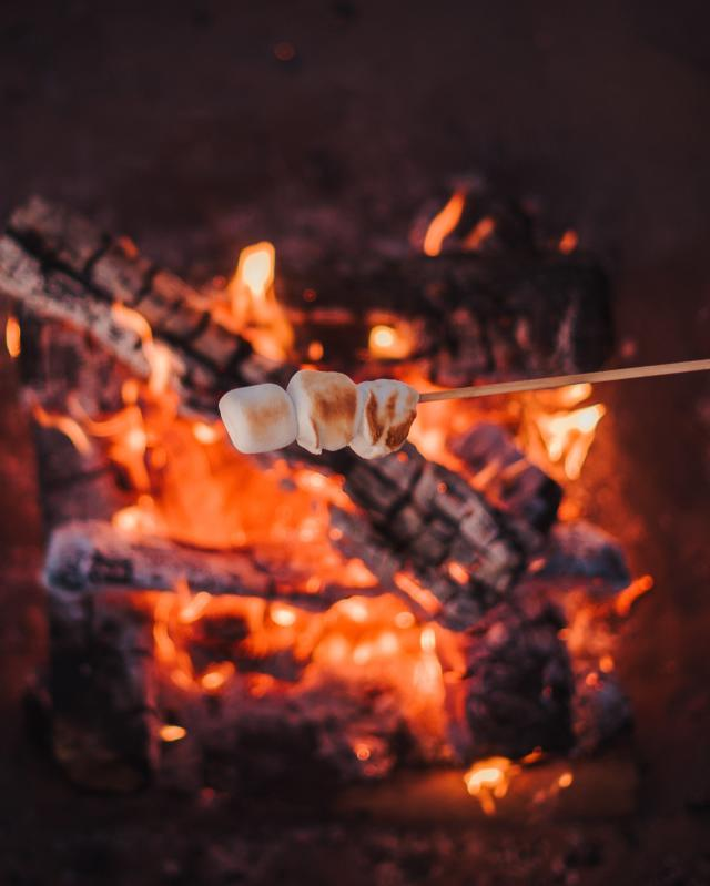 Marshmallow Fire
