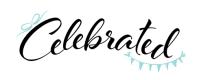 celebrated logo
