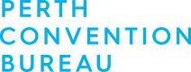 Perth Convention Bureau Logo