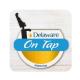 DE On Tap App Logo