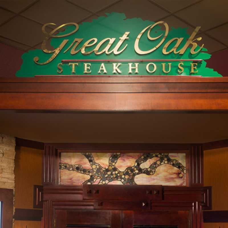 Great Oak Steakhouse at Pechanga