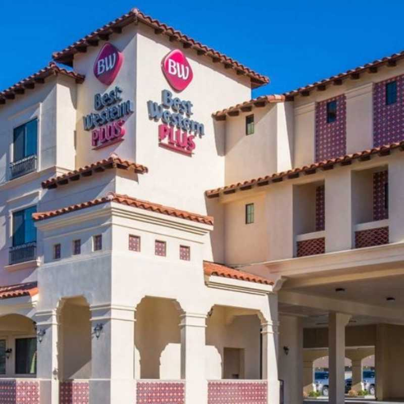 Best Western Plus Temecula Wine Country Hotel & Suites