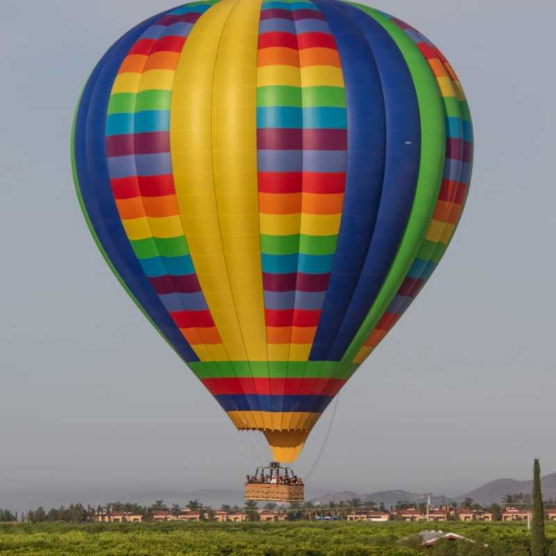 A Balloon Adventure by Magical Adventures
