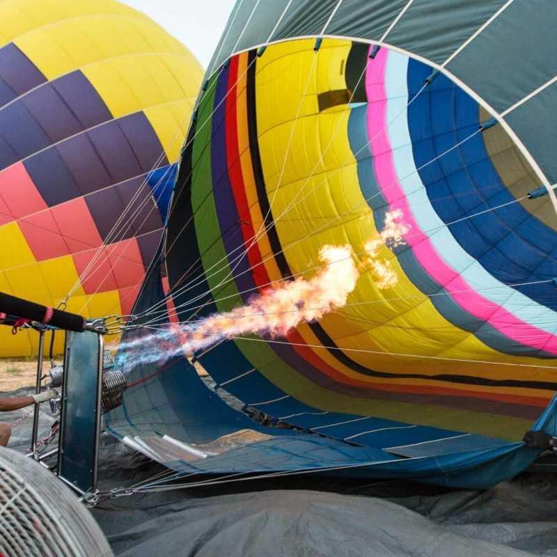 California Dreamin' Balloon Adventures