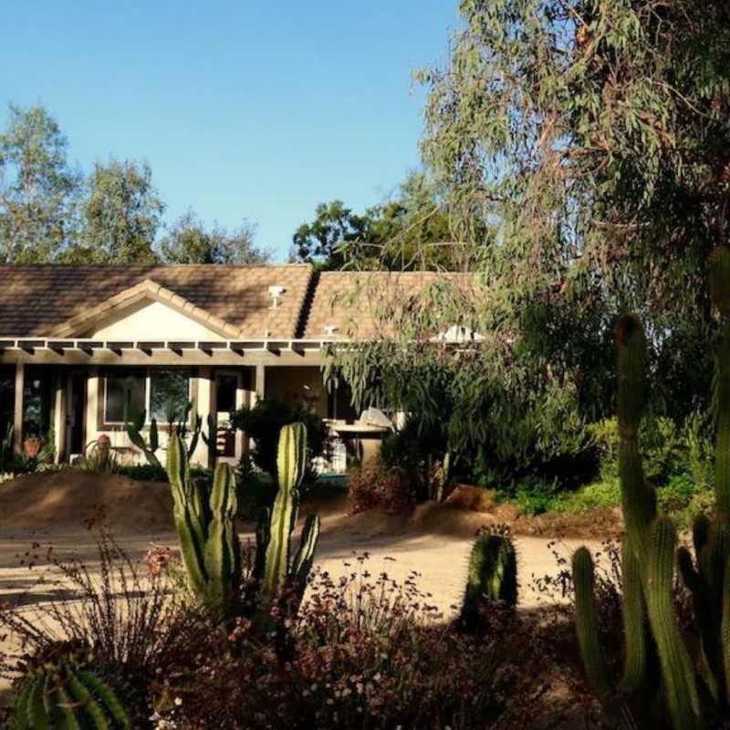 Rancho Del Vinedos