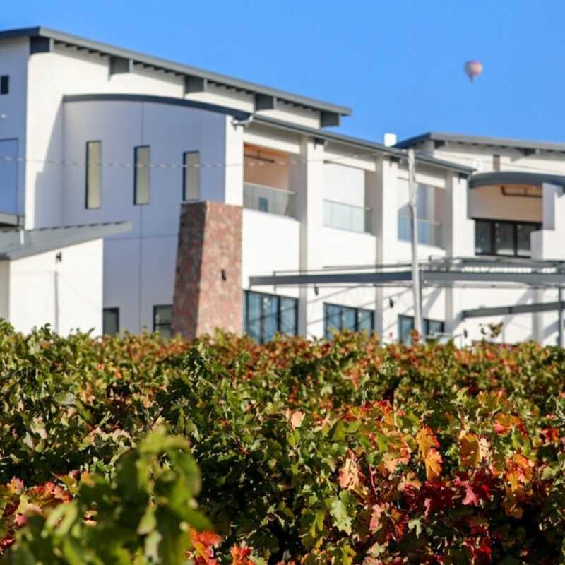 Altisima Winery
