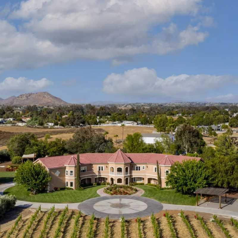 Wilson Creek Manor