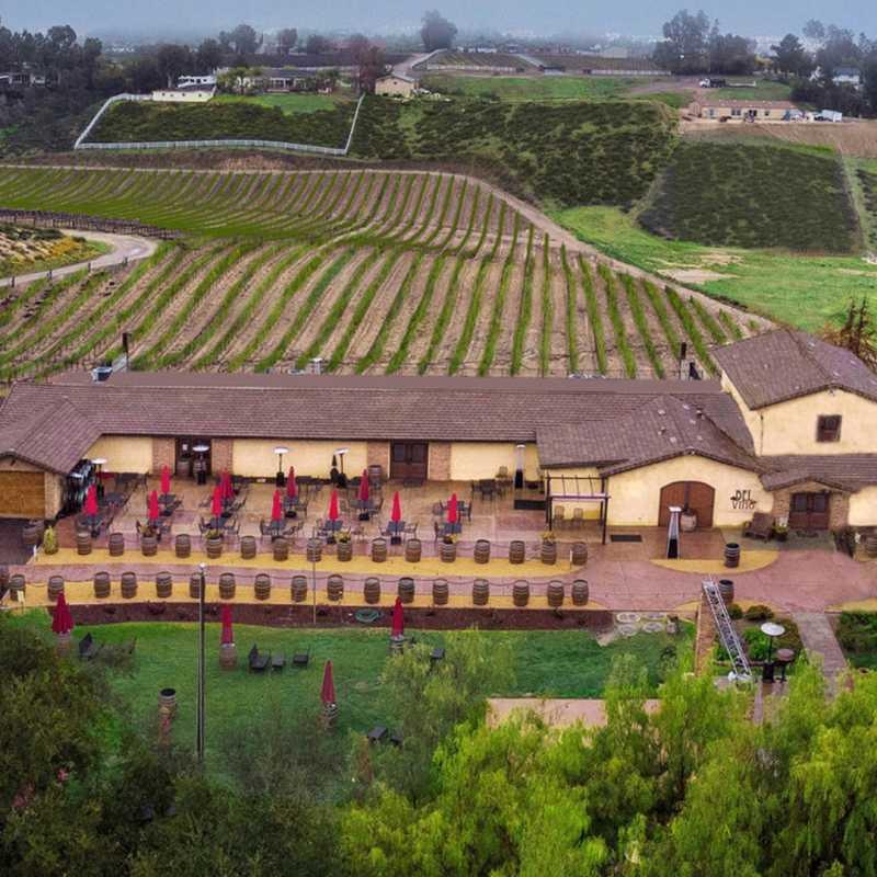 Bel Vino Winery