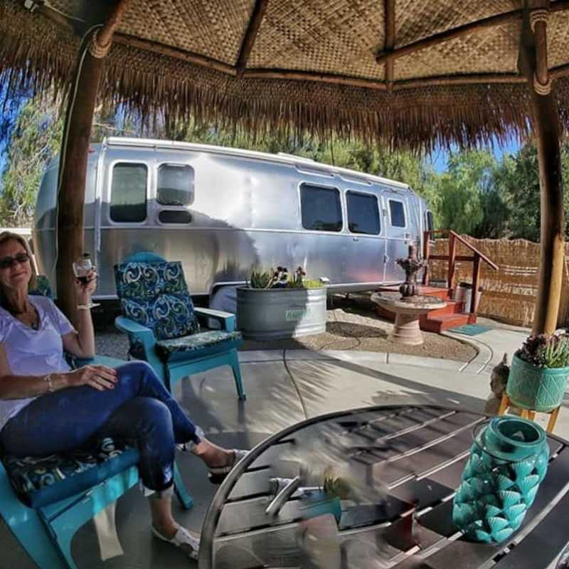 Airstream Dream in Temecula Wine Country 1