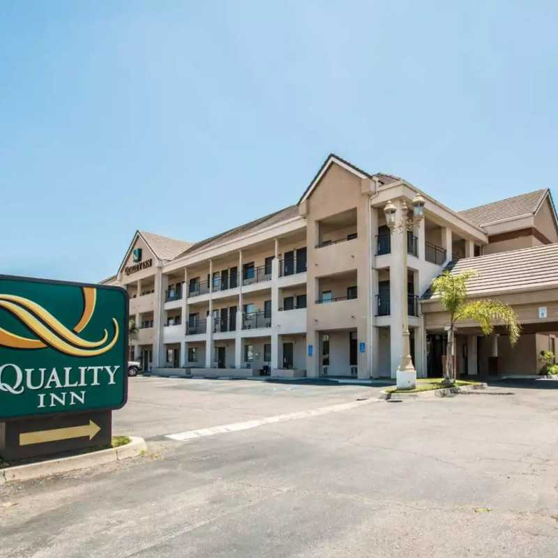 Quality Inn Temecula