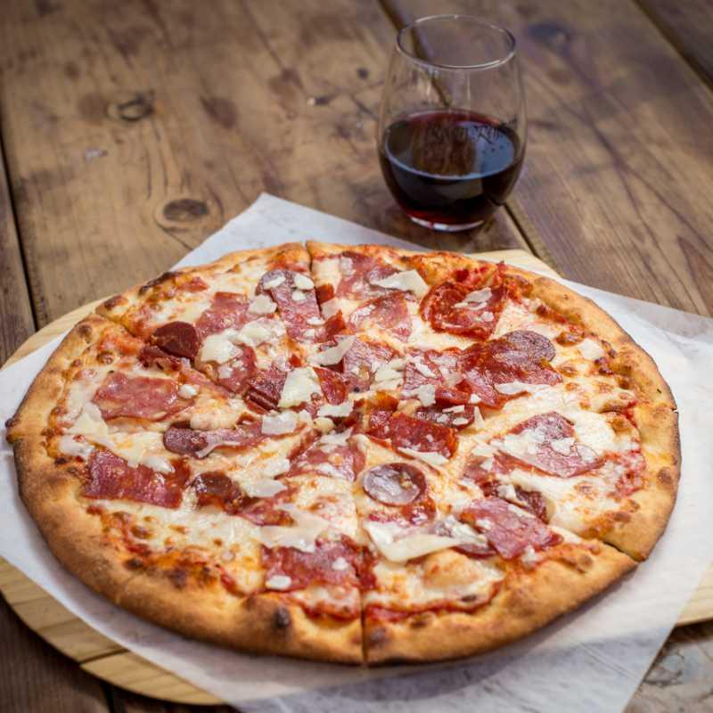 Mama Rosas Trattoria Pizza
