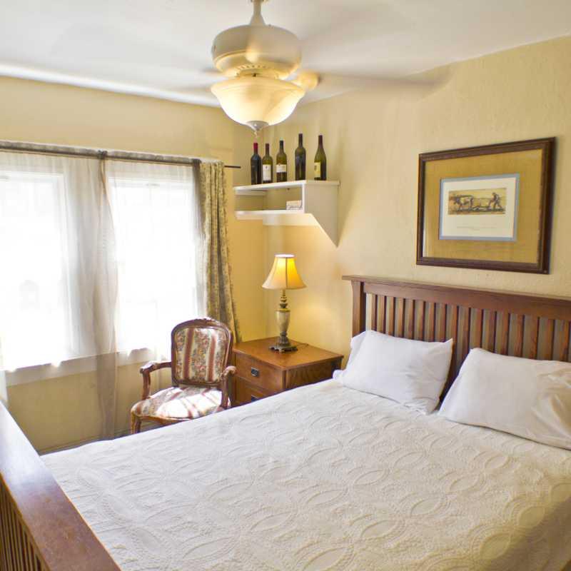 Palomar Inn Room - Temecula