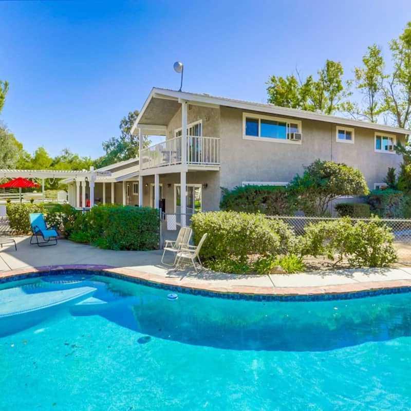 Magnolia Wine Country Estate! 1