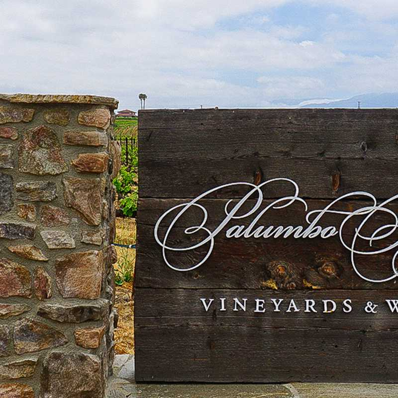 Palumbo Family Vineyards & Winery