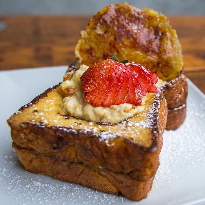 Toast Temecula, CA