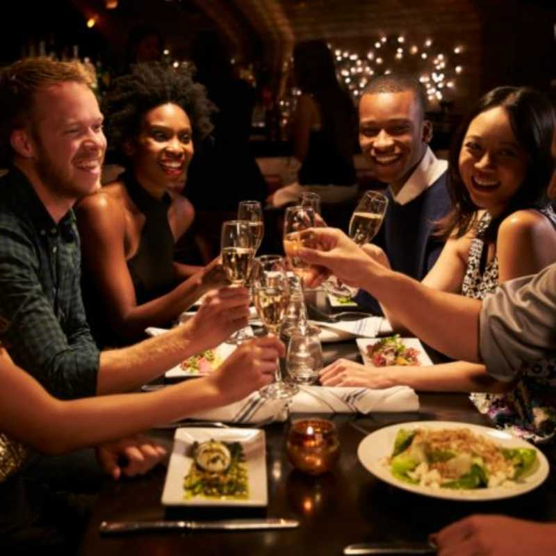 Temecula's destination for gourmet food, classic ambience and live entertainment