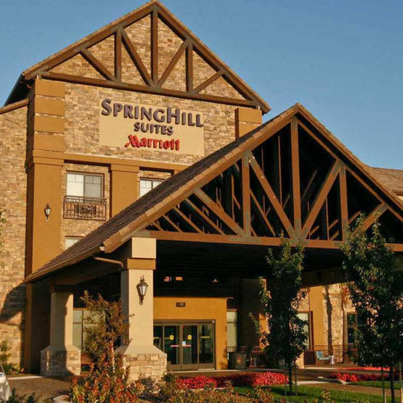 SpringHill Suites By Marriott - Temecula