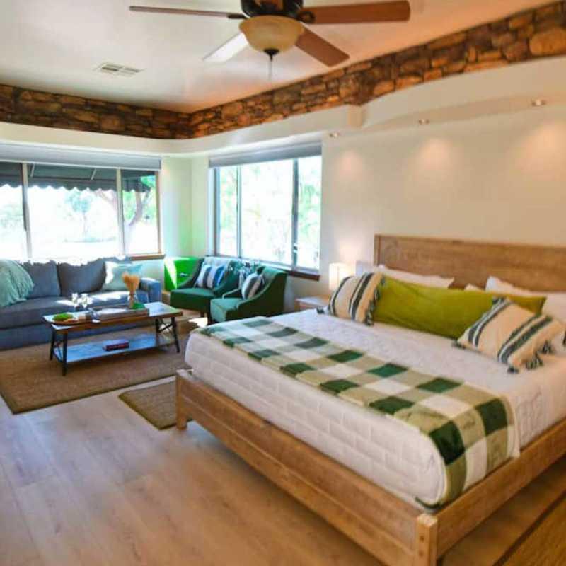 Sagebrush Villa
