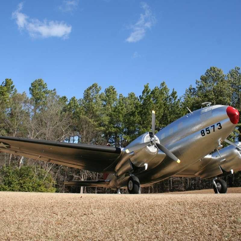 82nd Airborne Division War Memorial Museum