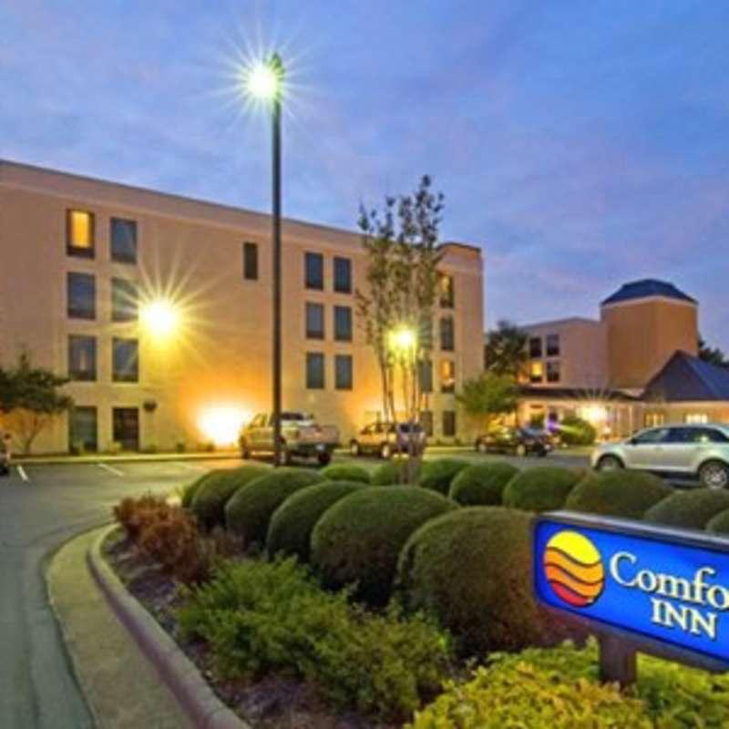 Comfort Inn - Fort Bragg - Fayetteville