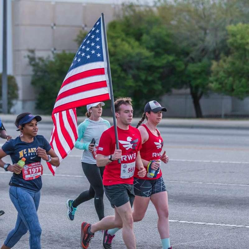 Veteran's Day 5K Run/Walk