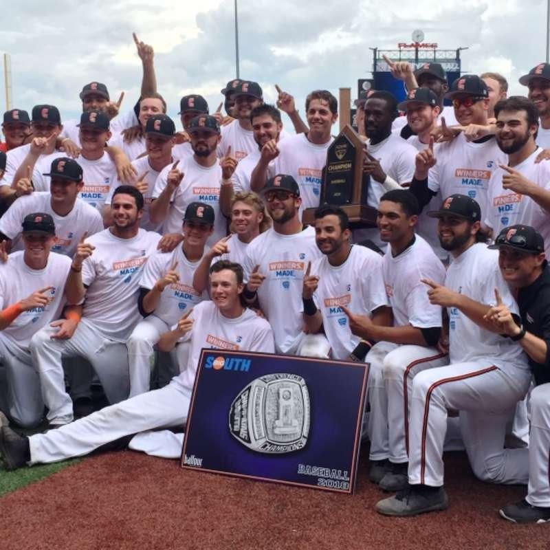 Big South Conference Baseball Championship: Games 7-10