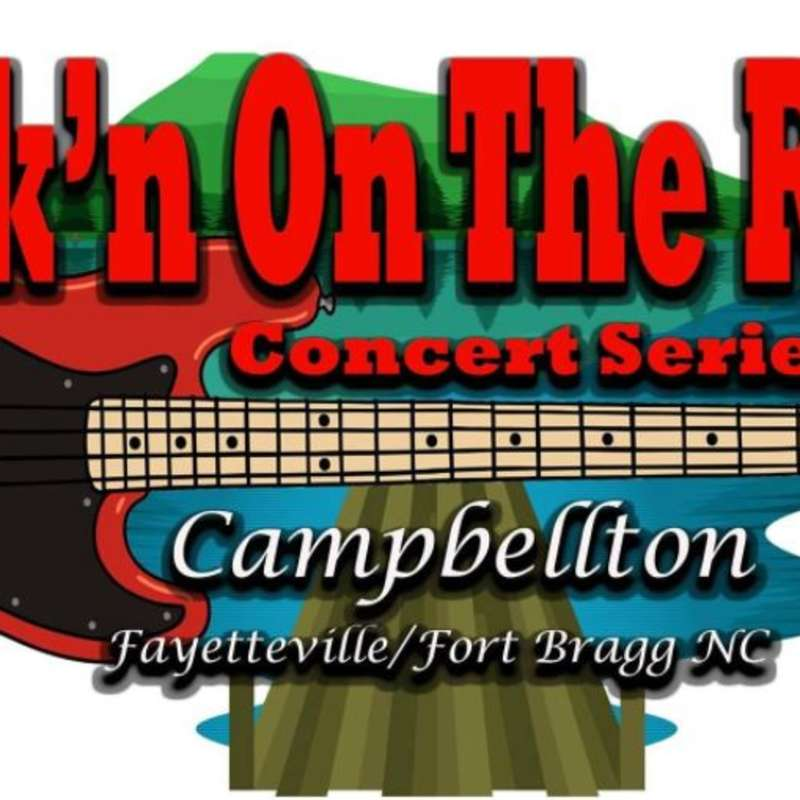 Rock'n On The River