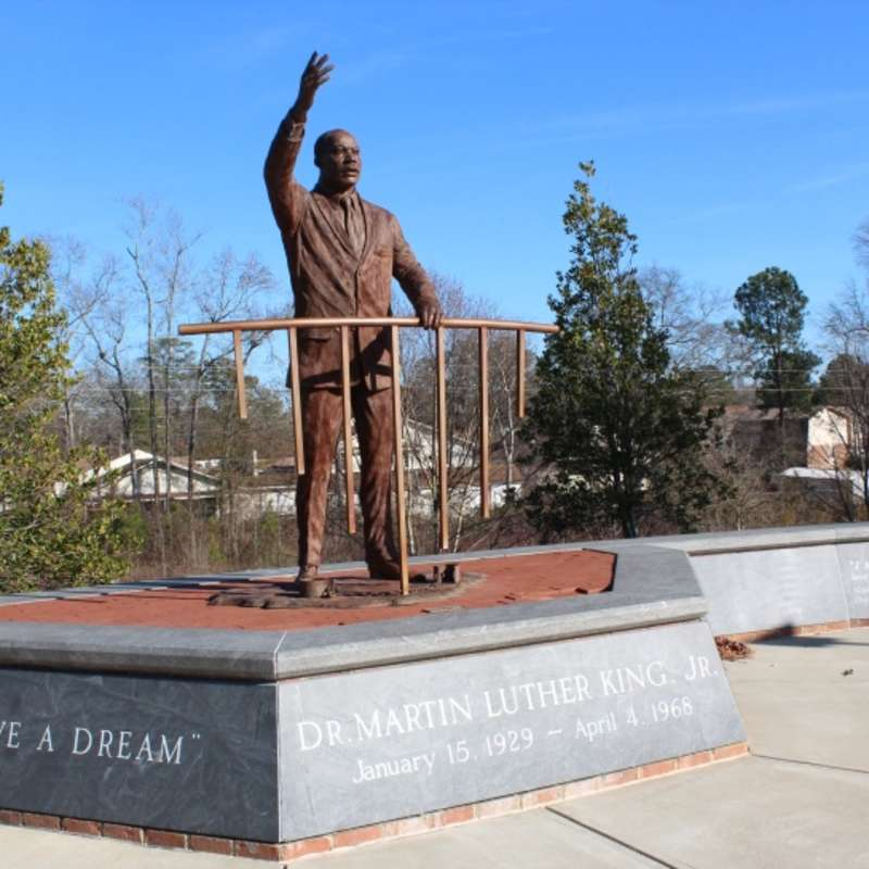 Dr. Martin Luther King Jr. Birthday Commemoration