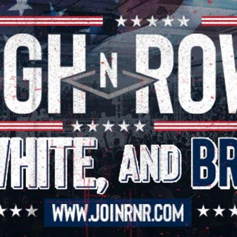 Rough N Rowdy Brawl