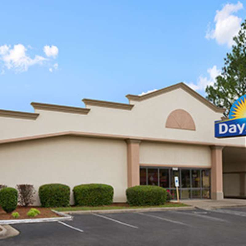 Days Inn - Fayetteville-South/I-95 Exit 49