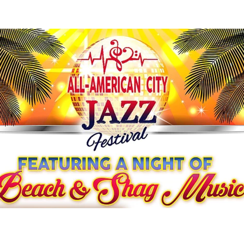 All-American Jazz Festival: Beach and Shag Music