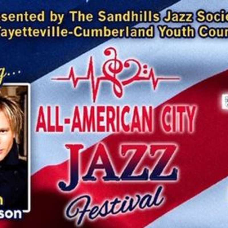 All-American Jazz Festival featuring Brian Culbertson