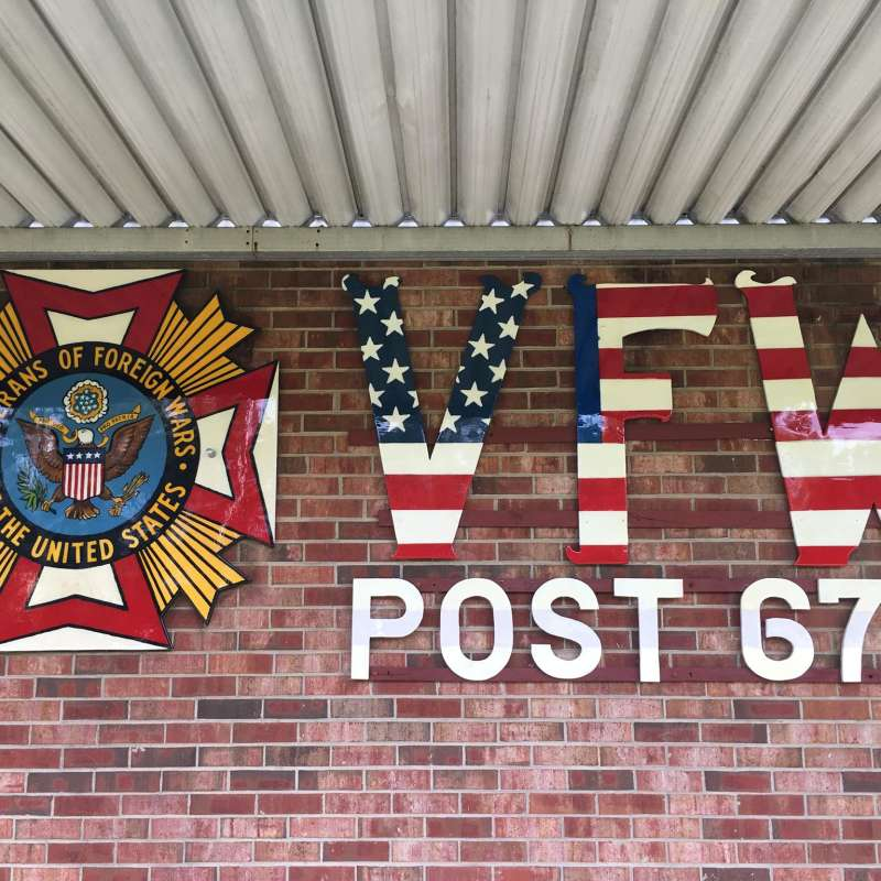 VFW's End of Summer Bash