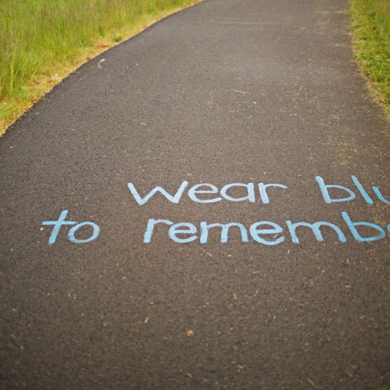 Memorial Day Circle of Remembrance & Run/Walk
